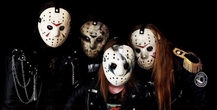 "Jason V, Jason Hell, Jason 3D, and Jason ""Manhattan"" R- The Jasons. Who cares?"