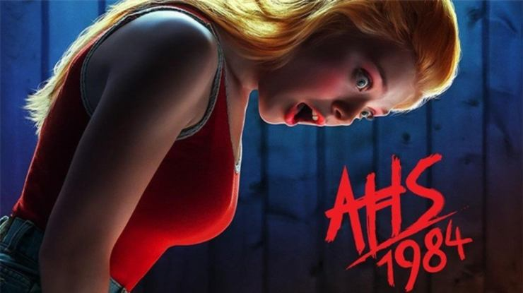 American Horror Story returns with its 9th slasher inspired season, 1984.