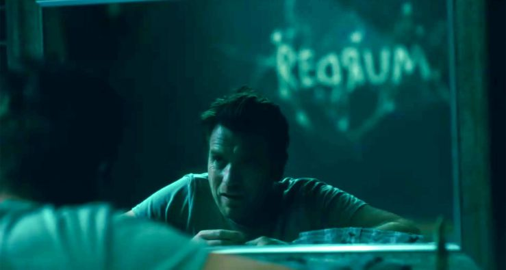 Dan Torrance (Ewan McGregor) comes face to face with ghosts thought long buried in Doctor Sleep.